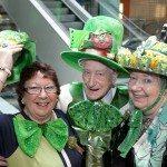 Diageo St Patricks Day Breakfast